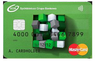 Karta Mastercard Zblizeniowa