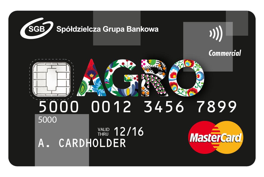 Karta Mastercard Business Zblizeniowa