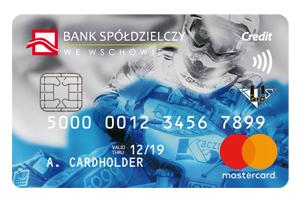 Karta Kredytowa Mastercard Unia Leszno